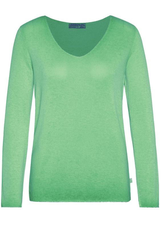 FREIDA&FREDDIES jersei verde