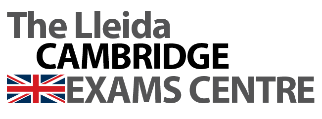 The  Lleida Cambridge Exams Centre