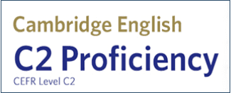 Cambridge English: C2 Proficiency  (CPE)
