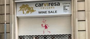 Nueva Agrotienda Enoteca Carviresa en Barcelona
