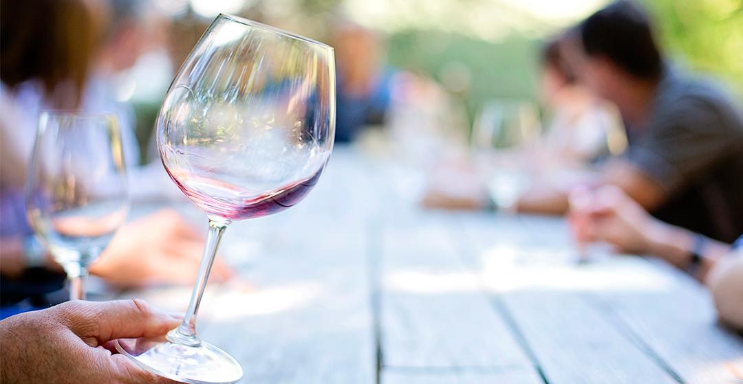 Consejos para elegir tus copas de vino