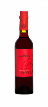 Vinagre Agredolç de Merlot 37.5 cl