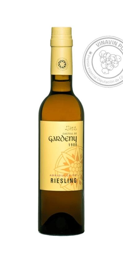 Vinagre Agredolç de Riesling 37,5cl