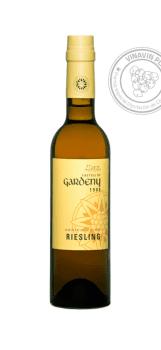 Vinagre Agridulce de Riesling 37,5 cl