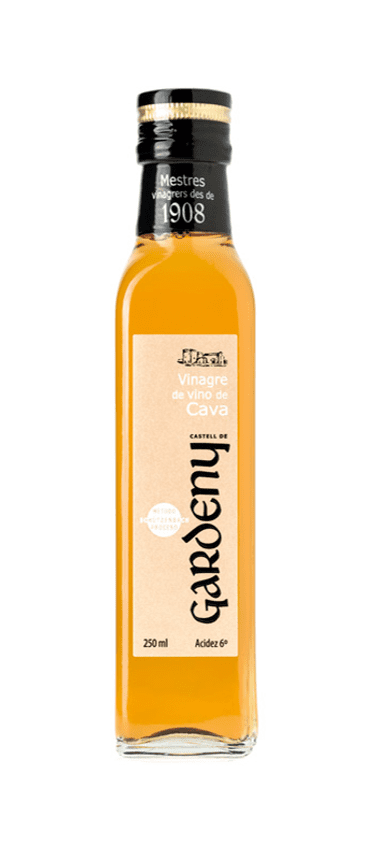 Vinagre de Cava 50 cl