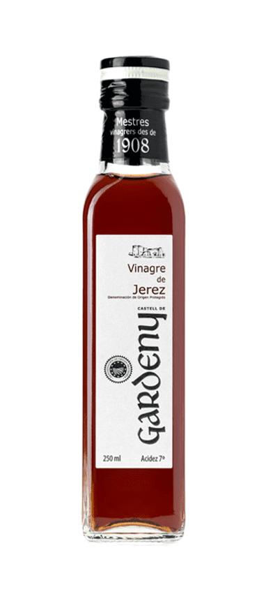 Vinagre de Jerez 50 cl