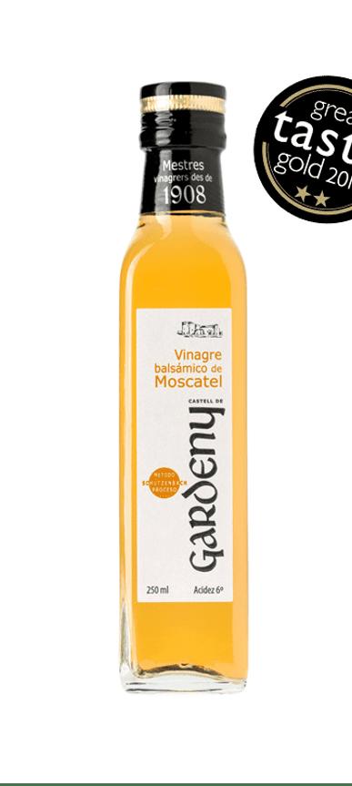 Vinagre de Moscatell 50 cl