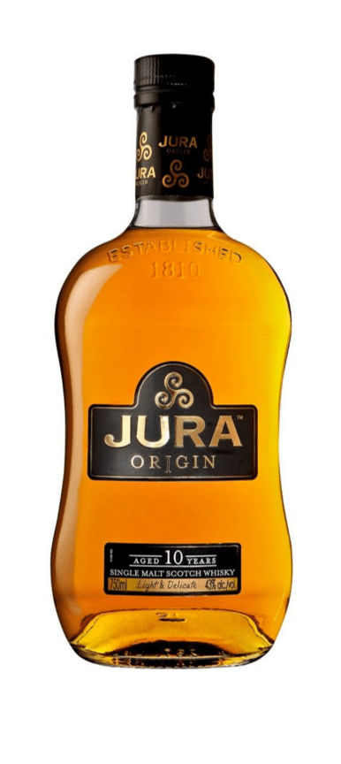 Whisky Malta Isle Of Jura 70 cl