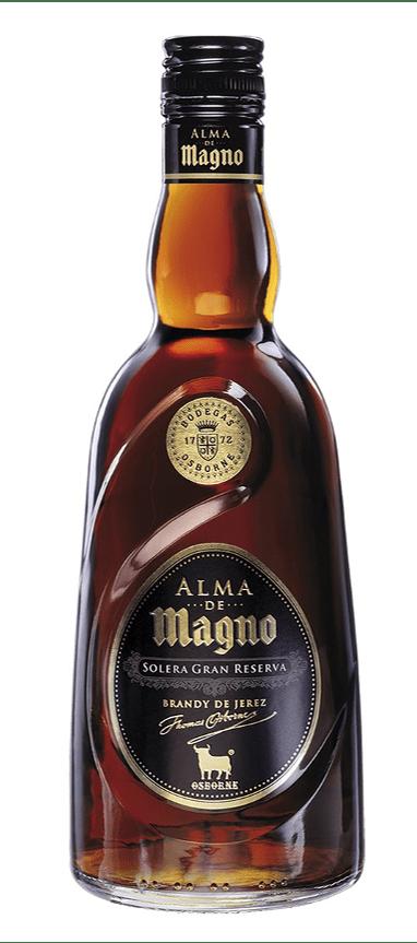 Brandy Alma de Magno 70 cl