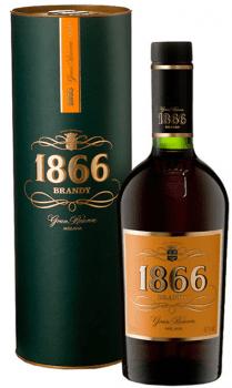 Brandy 1866 Gran Reserva 70 cl