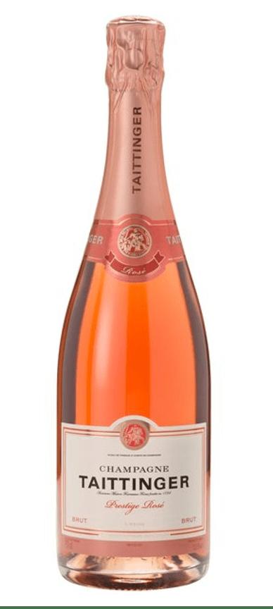 Taittinger Brut Rose Prestige 75 cl