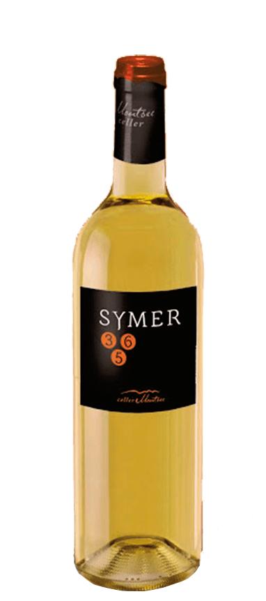 Symer Blanc 75 cl