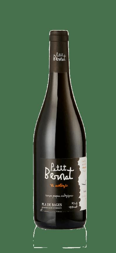 Petit Bernat Negre 75 cl