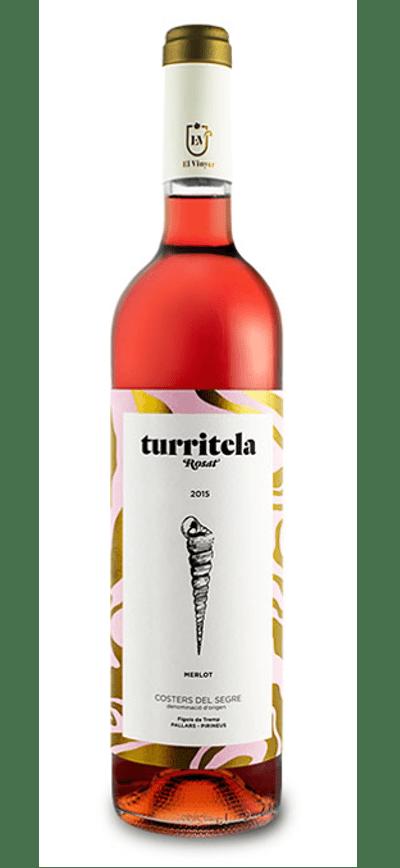 Turritela Rosado 75 cl