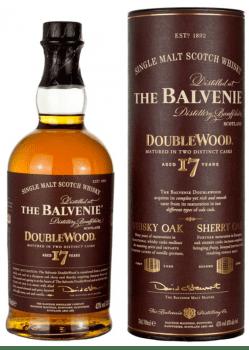 Balvenie 17 Años 70 cl