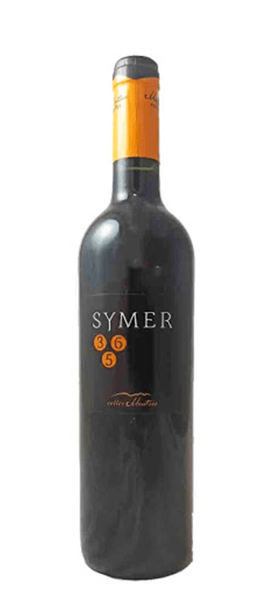 Symer Negre 75 cl