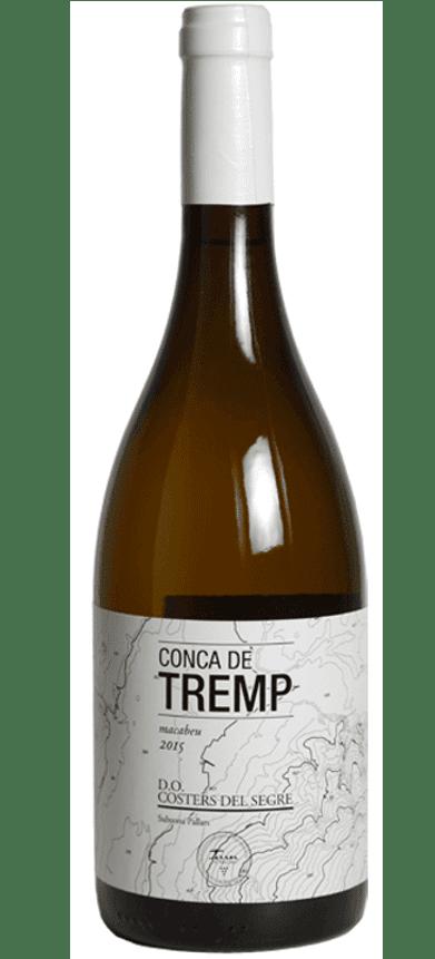 Conca de Tremp Blanco 75 cl