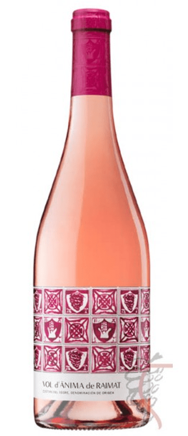 Anima de Raimat Rose 75 cl