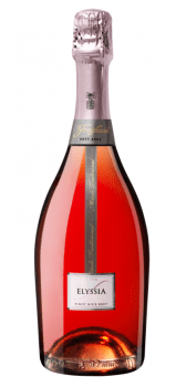 Elyssia Rose 75 cl