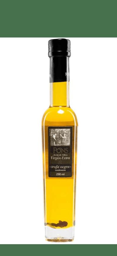 Aceite de Trufa Blanca 25 cl
