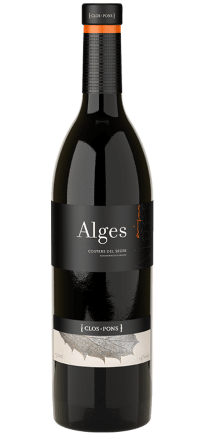 Alges Tinto 37'5 cl