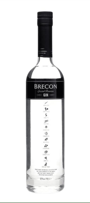 Special Reserva Gin Brecon 70 cl