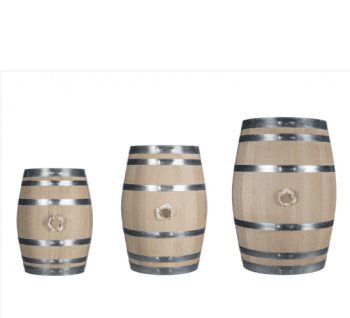 Barrica de Roble 120 lt