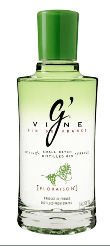 Gin Floraison 70 cl