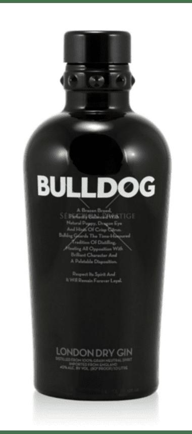 Gin Bulldog 70 cl
