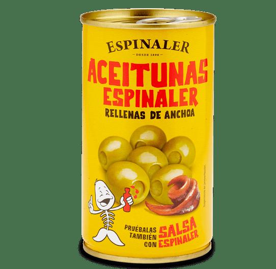 Olives 350 gr