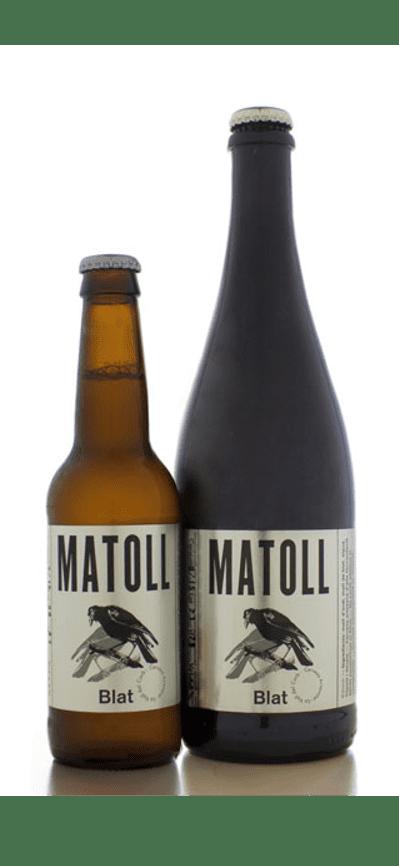 Matoll Trigo 75 cl