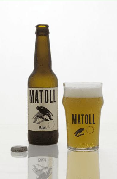 Matoll Trigo 33 cl