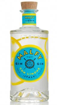 Gin Malfy amb llimona 70 cl