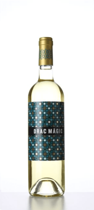 Drac Magic blanco 75 cl