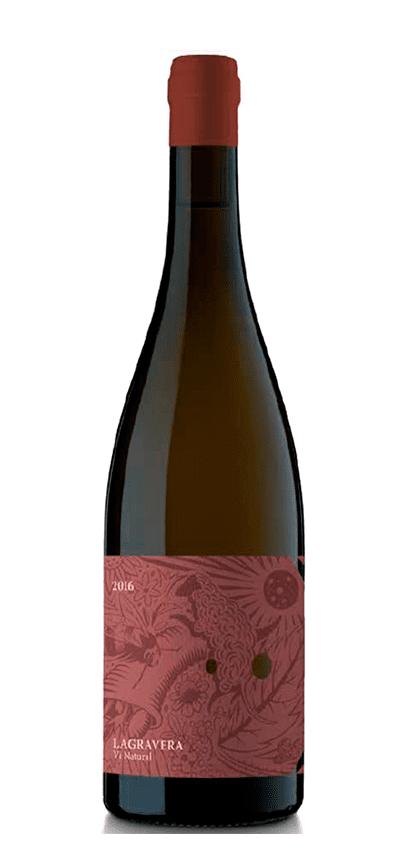 Lagravera Garnatxa Vino Natural 75cl.