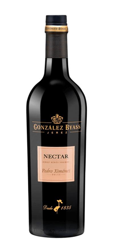 Néctar Pedro Ximénez 75 cl