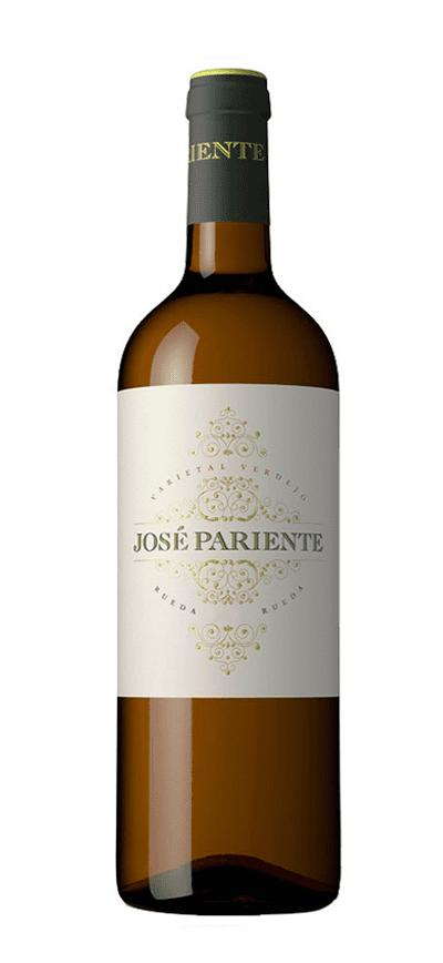José Pariente Verdejo 75 cl.