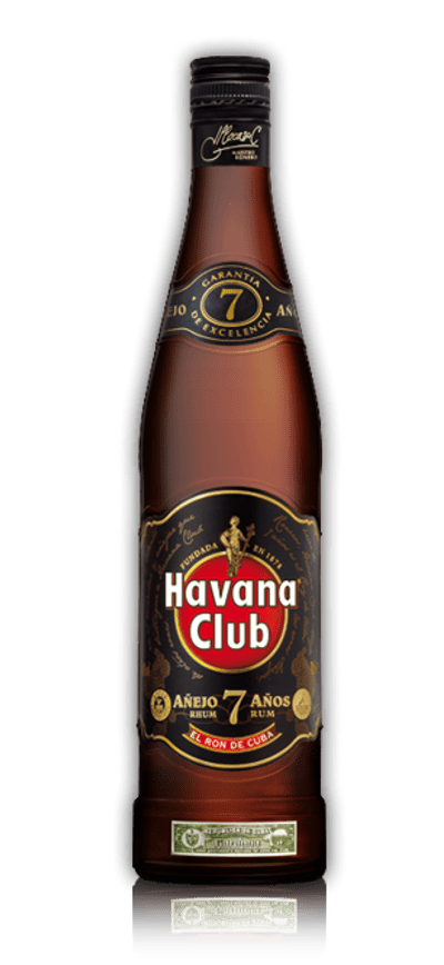 Ron Havana Club 7 Años 70 cl