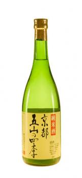 Sake Kyoto Gozan 75 cl
