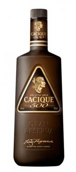 Ron Cacique 500 70 cl