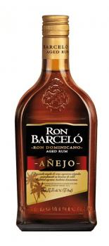 Ron Barceló Añejo 70 cl
