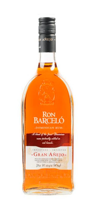 Ron Barceló Gran Añejo 70 cl.