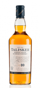 Whishy Talisker 10 años 70 cl