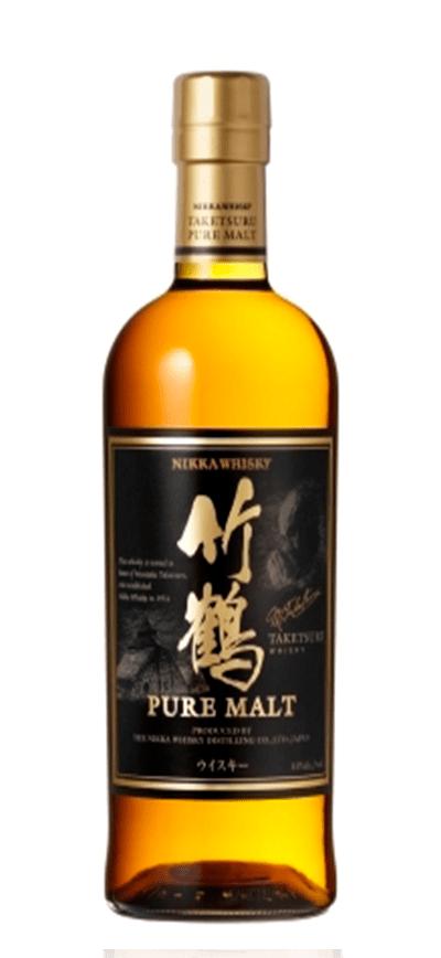 Whisky Nikka Taketsuru 70 cl
