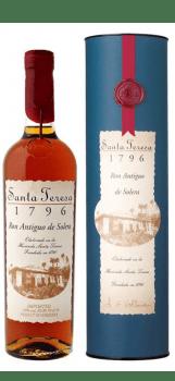 Ron Santa Teresa Gran Reserva 70 cl