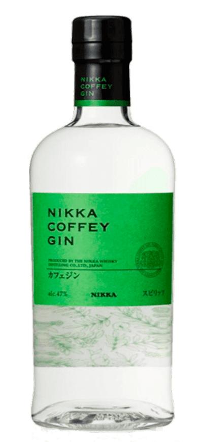 Gin Nikka Coffey 70 cl