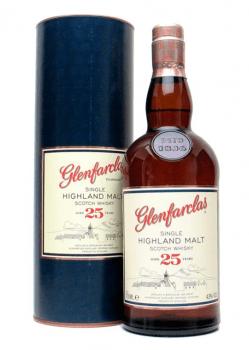 Glenfarclas 25 anys 70 cl