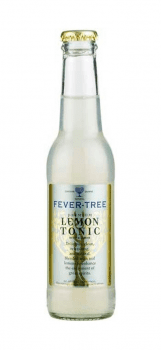 Tónica Fever Tree Lemon 20 cl