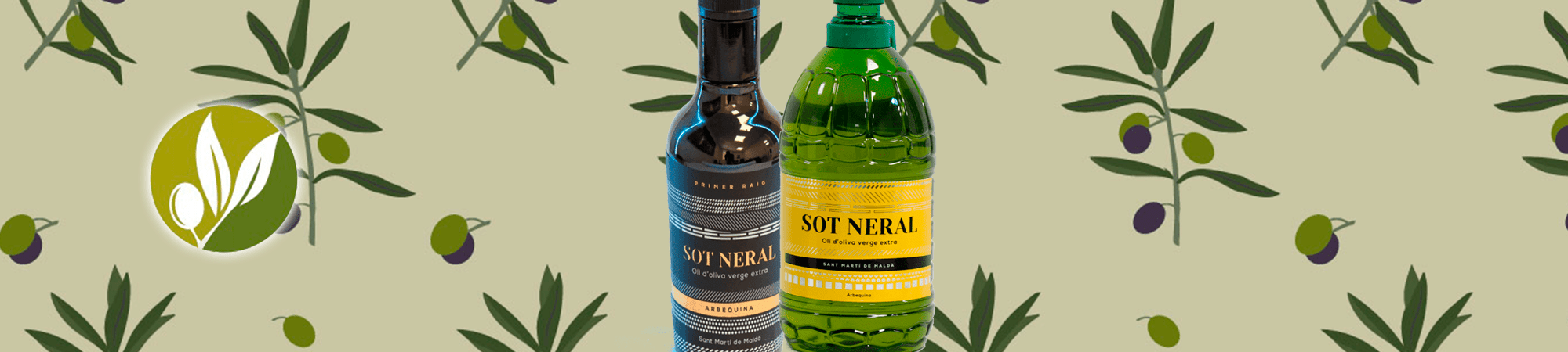 Aceites Sot Neral