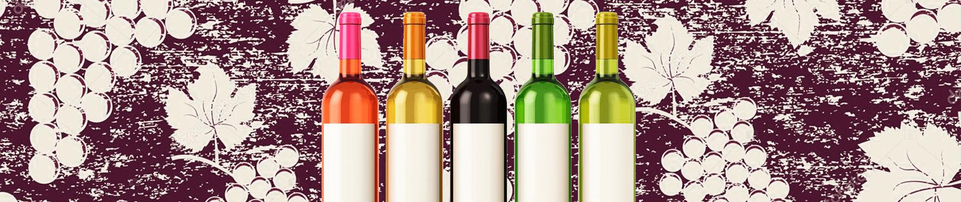 Estilos de vinos